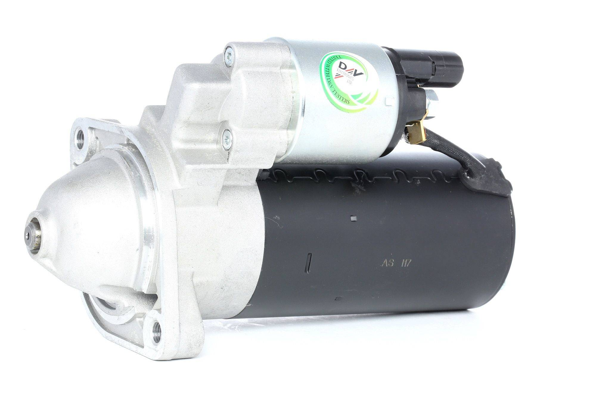 AS-PL Starttimoottori Brand new AS-PL Alternator freewheel pulley S0020 Startti,Käynnistinmoottori TOYOTA,AVENSIS Kombi T25