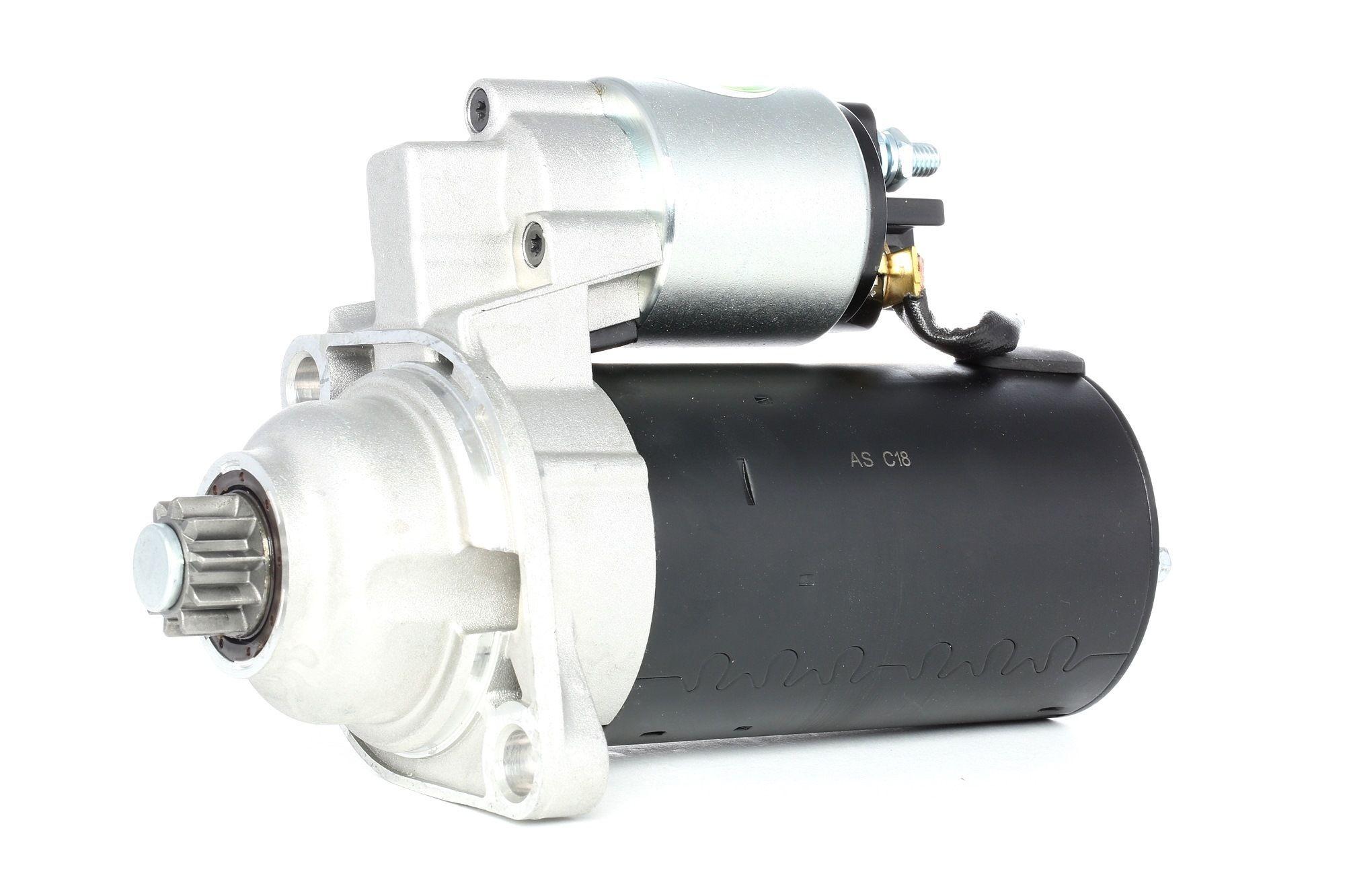 AS-PL Starttimoottori Brand new AS-PL Alternator S0025 Startti,Käynnistinmoottori VW,SKODA,FORD,GOLF IV 1J1,POLO 9N_,TOURAN 1T1, 1T2