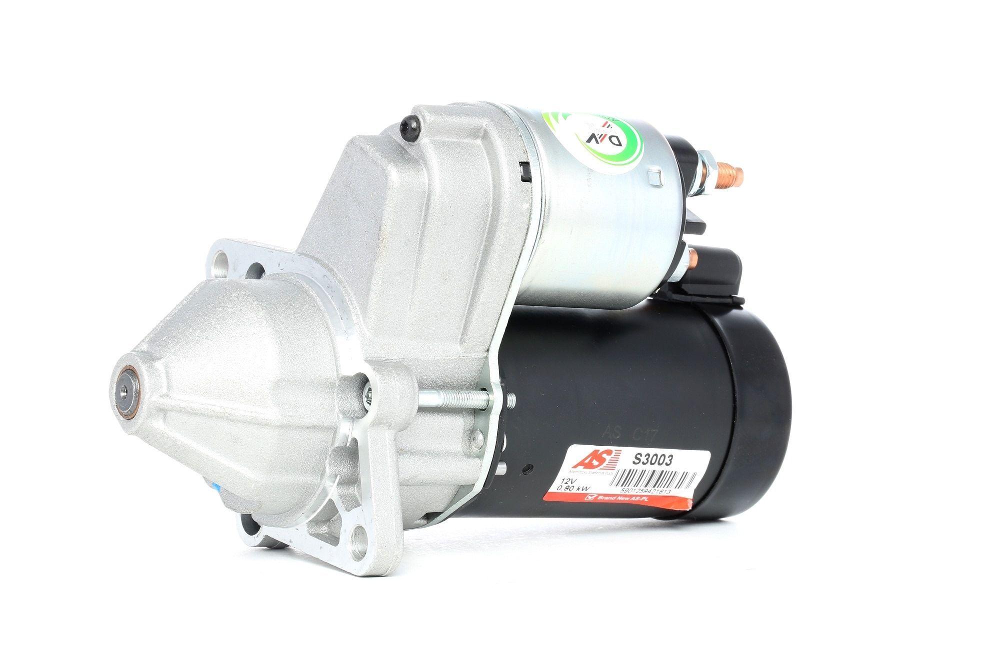 AS-PL Starttimoottori Brand new AS-PL Alternator rectifier S3003 Startti,Käynnistinmoottori OPEL,FIAT,CHEVROLET,CORSA D,CORSA C F08, F68,ZAFIRA B A05