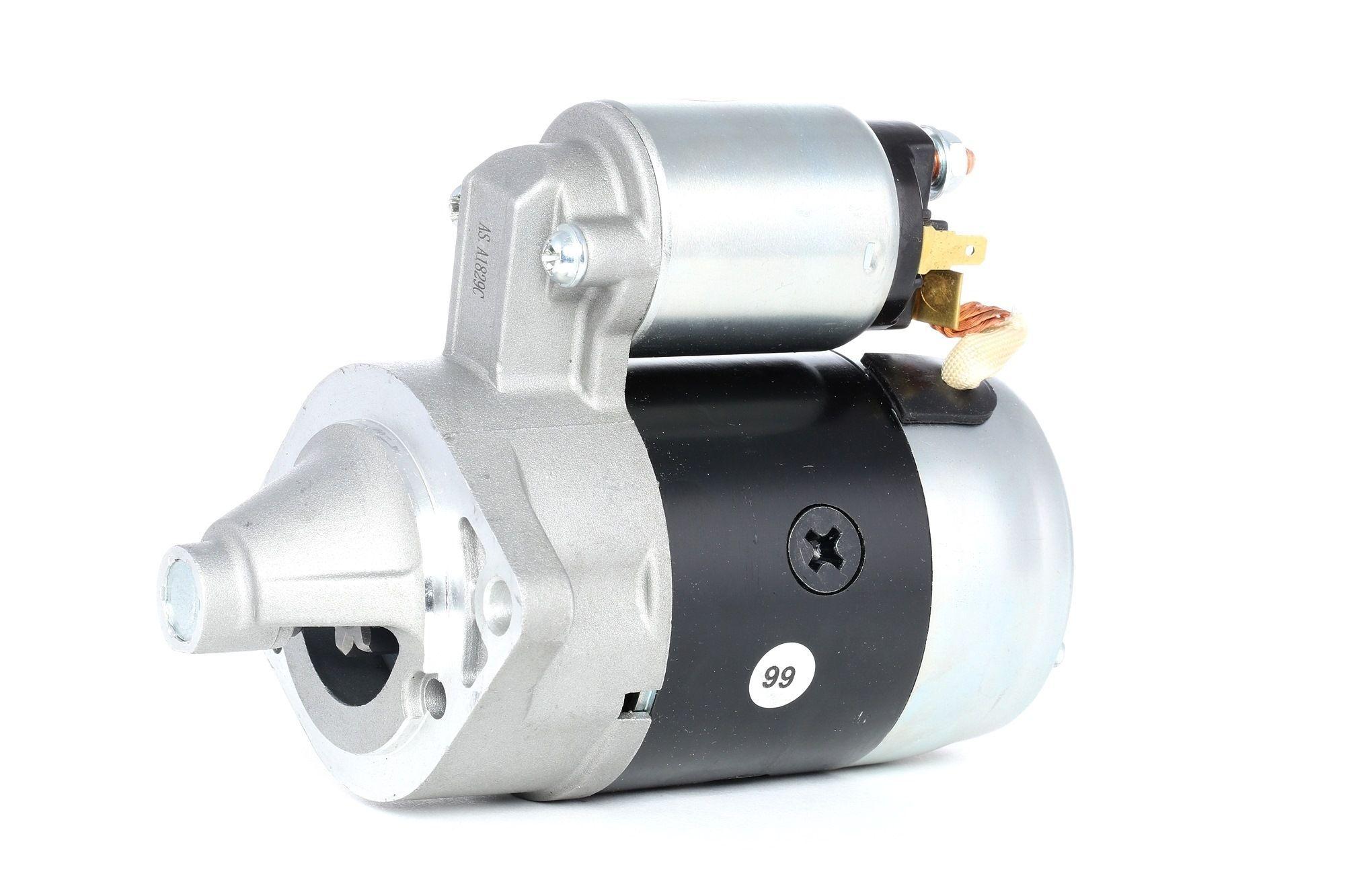 AS-PL Starttimoottori Brand new AS-PL Alternator LR150438 S5016 Startti,Käynnistinmoottori SUZUKI,SANTANA,JIMNY FJ,GRAND VITARA II JT,SAMURAI SJ