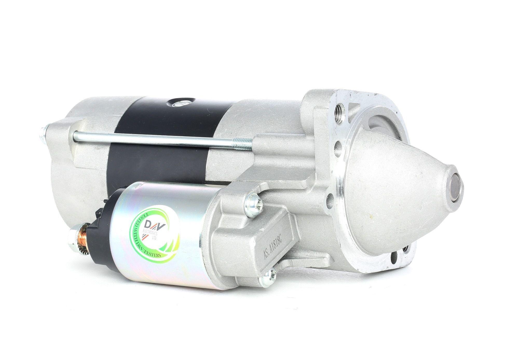 AS-PL Starttimoottori Brand new AS-PL Alternator 63321862 S5026 Startti,Käynnistinmoottori HYUNDAI,KIA,MITSUBISHI,H-1 Kasten,H-1 / STAREX
