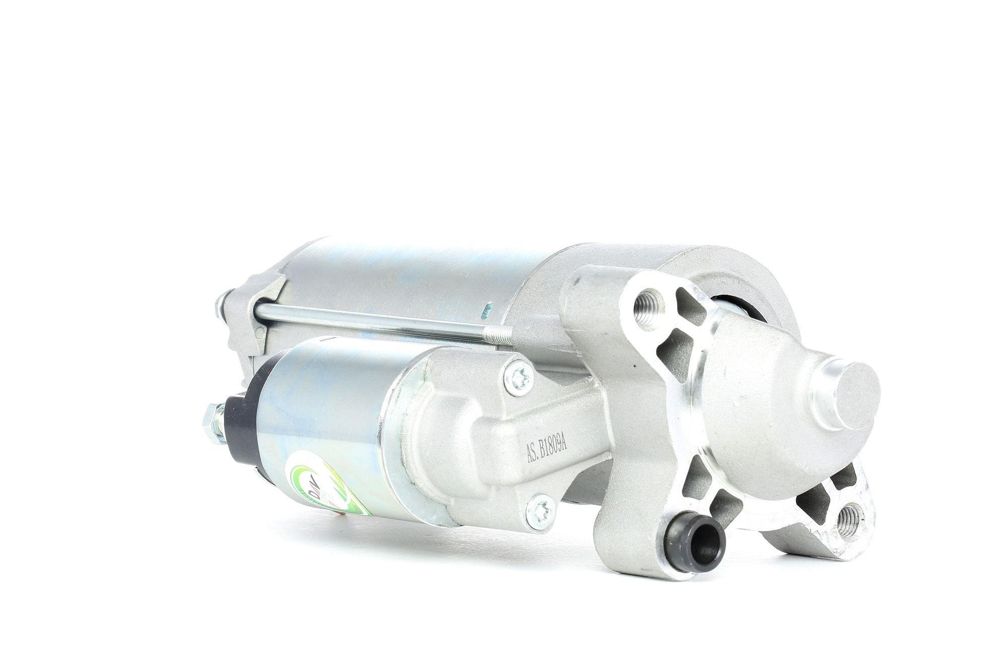 AS-PL Starttimoottori Brand new AS-PL Alternator D.E. bracket S9033 Startti,Käynnistinmoottori VOLVO,FORD,V50 MW,V70 III BW,C30,S40 II MS
