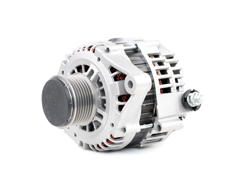 RIDEX Laturi 4G0166 Generaattori NISSAN,TERRANO II R20,PATROL GR II Wagon Y61,TERRANO Van R20