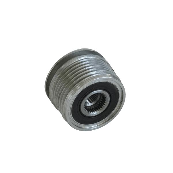 AS-PL Hihnapyörä, Laturi Brand new AS-PL Starter motor field coil with brush holder AP5004