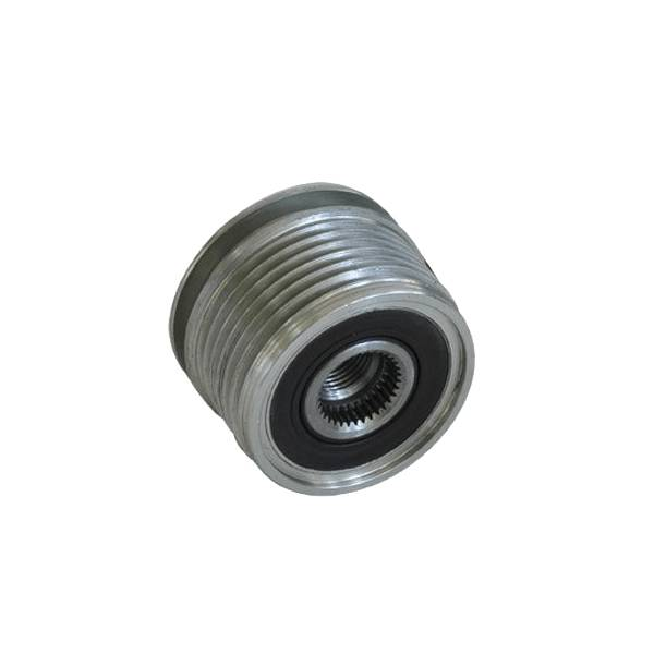 AS-PL Hihnapyörä, Laturi Brand new AS-PL Starter motor field coil with brush holder AP0008
