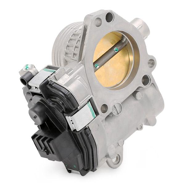 Bosch Kaasuläppäkotelo 0 280 750 076 Kaasuläppä,Kaasuläpän Kotelo MERCEDES-BENZ,C-CLASS W203,E-CLASS W211,C-CLASS W204,C-CLASS T-Model S204