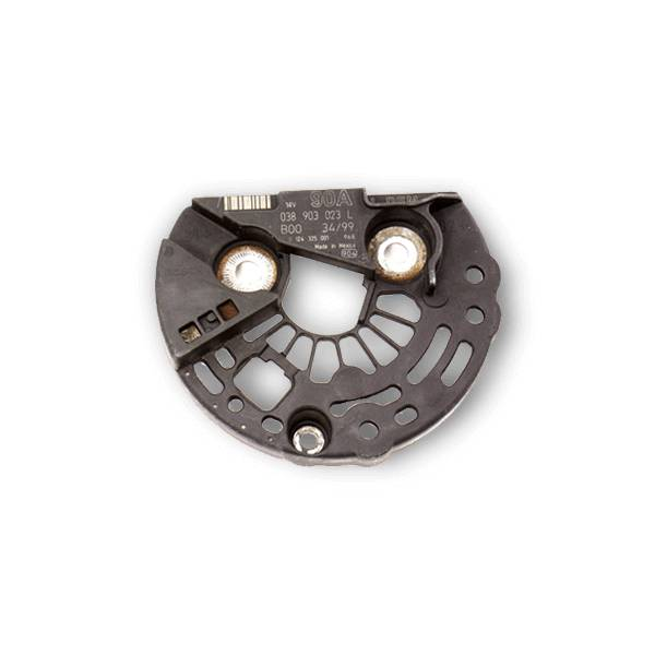 AS-PL Suojavaippa, Laturi Brand new AS-PL Starter motor D.E. bracket ABEC0002S