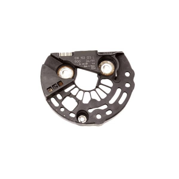 AS-PL Suojavaippa, Laturi Brand new AS-PL Starter motor D.E. bracket ABEC3004