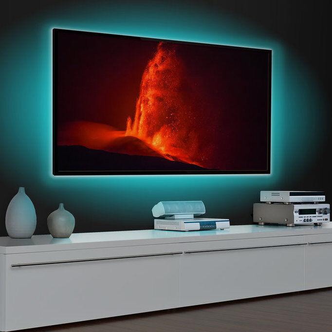 SPARNET LED-valo televisioon