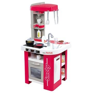 MTP Products Smoby 311022 Mini Tefal Studio Keitti