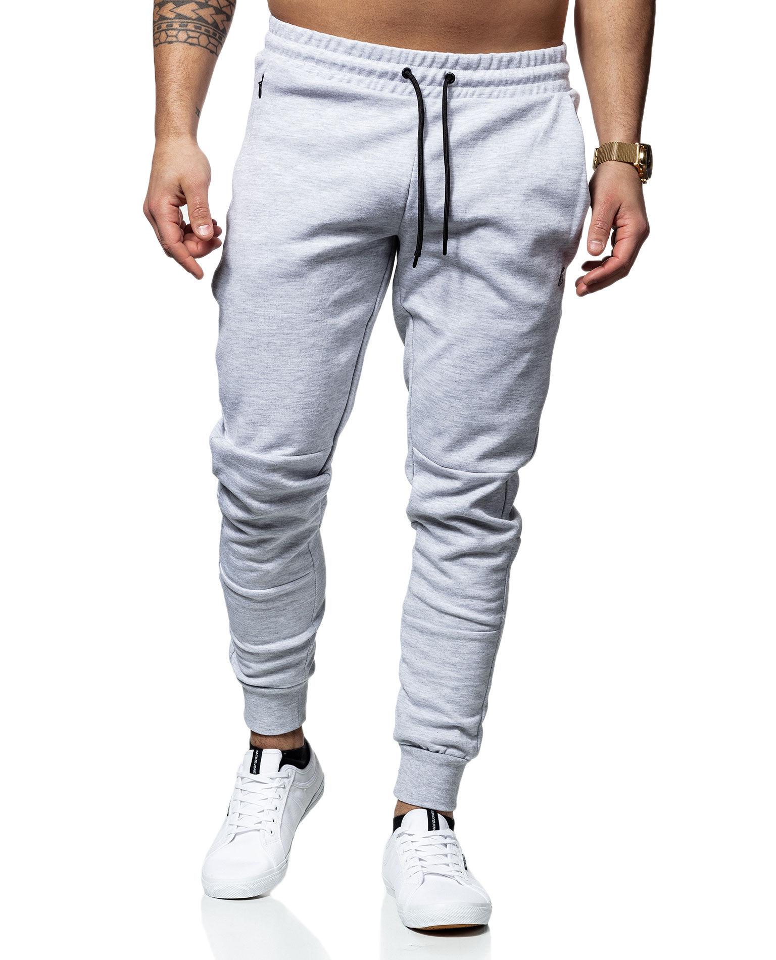 Will Gray Sweat Pants NOS Jack & Jones