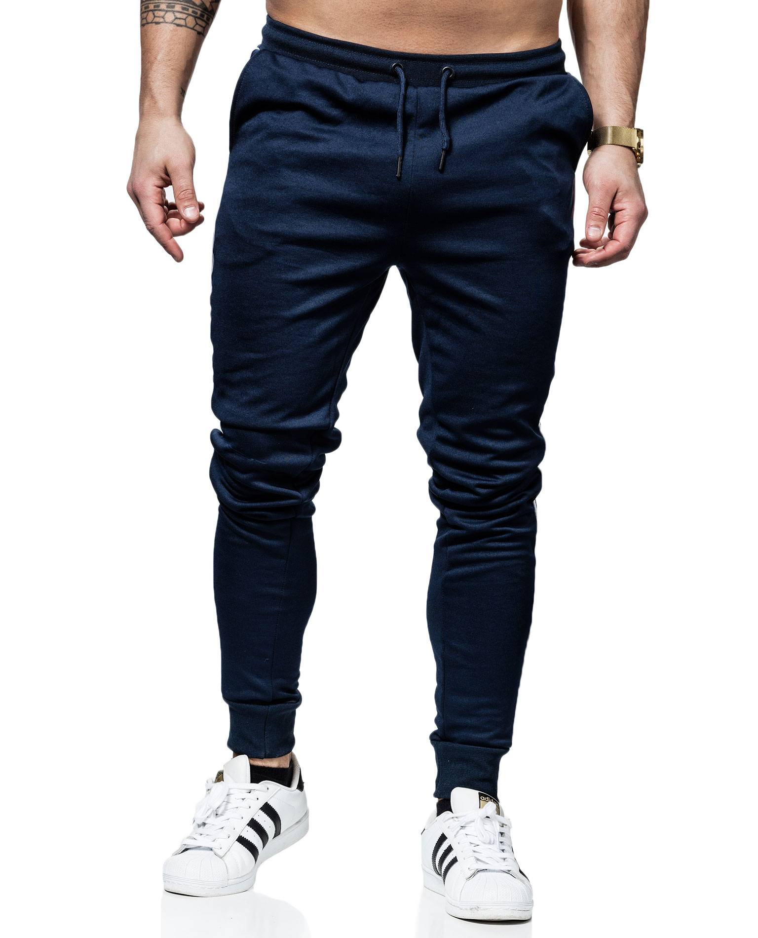 William Cuffed Sweat Pants Only & Sons