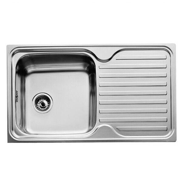 Teka Sink with One Basin Teka 11119017 CLASSIC 1C 1E