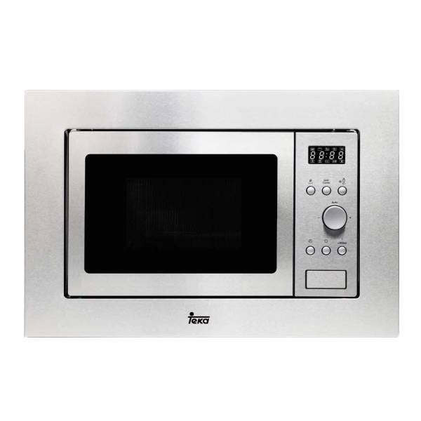 Teka Built-in microwave with grill Teka MWE204FI 20 L 800W Stainless steel