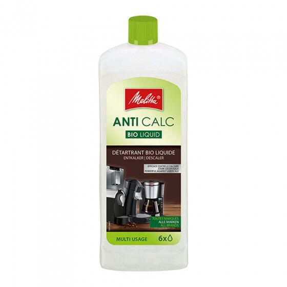 "Kalkinpoistoneste Melitta ""Anti Calc Bio Liquid"""