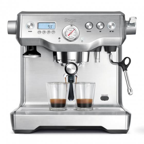 "Kahvikone Sage ""SES920"""