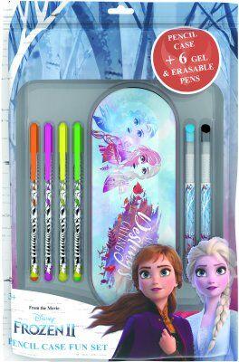 Disney Frozen 2 pennfodralset