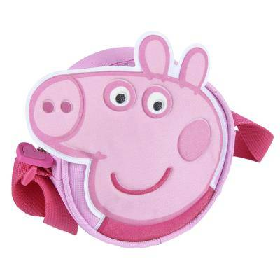 Peppa Pig Greta Porsaan olkalaukku