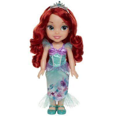 Toysone Disneyn prinsessa Ariel nukke
