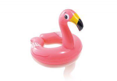 Intex Flamingo puhallettava rengas Simring
