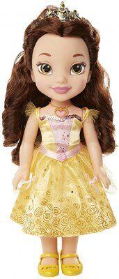 Toysone Disney Princess Belle nukke