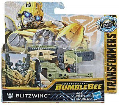 Hasbro Transformers blitzwing auton kuva