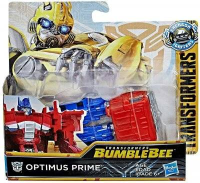 Hasbro Transformers Optimus Prime auton kuva