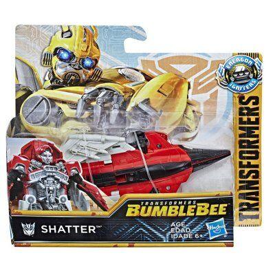 Hasbro Transformers Shatter auton kuva