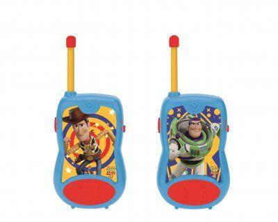 Toy Story Radiopuhelimet