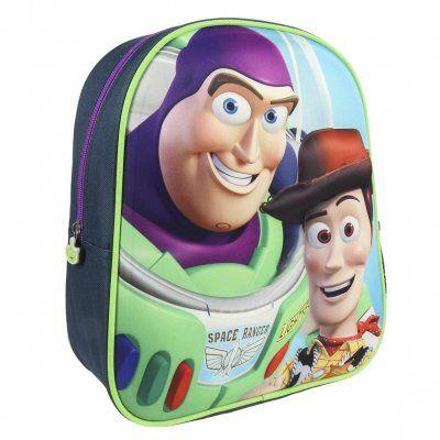 Toy Story 3D Reppu
