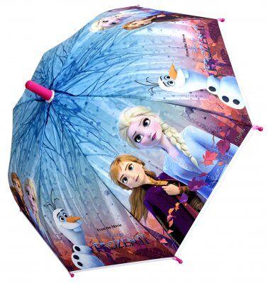 Disney Frozen 2 sateenvarjo