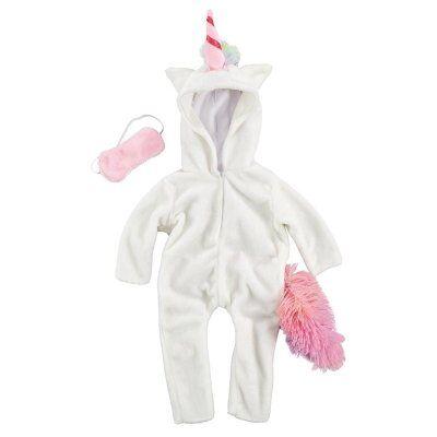 Amo Toys Bfriends Unicorn All-in-one, nuken vaatteet