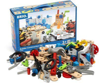 Brio BBS Construction Set FSC