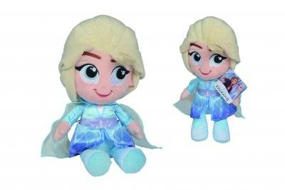 Disney Frozen 2, paksu Elsa