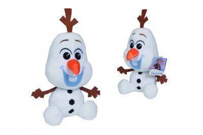 Disney Frozen 2, paksu Olaf