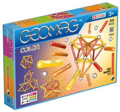 Geomag Väri 64 osaa