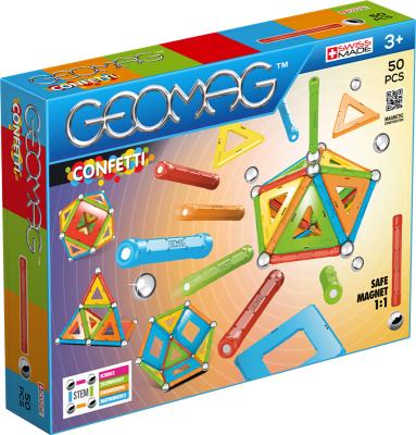 Geomag Konfetit 50 osaa