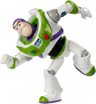 Toy Story Lelu Story 4 Buzz Lightyear nukke