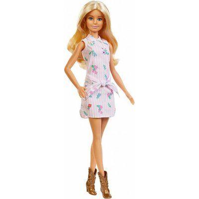 Barbie Fashionistas nukke 119