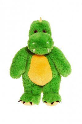 Teddykompaniet Bolibompa Dragon, Pehmoeläimet