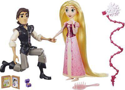 Disney Tähkäpää 2-pack royal ehdotus nukke