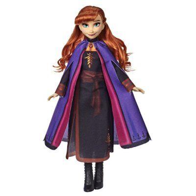 Disney Frozen 2 Dock, Anna