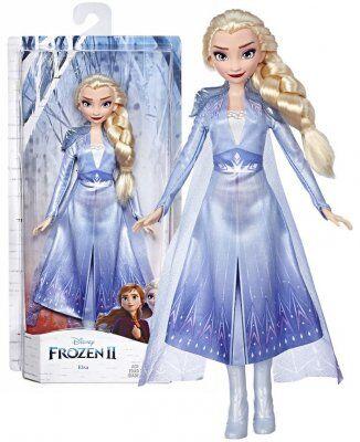 Disney Frozen 2 Dolly, Elsa