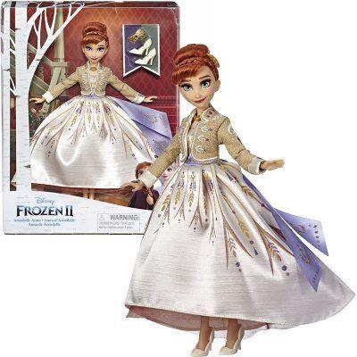 Frost Disney Frozen 2 Docka Anna