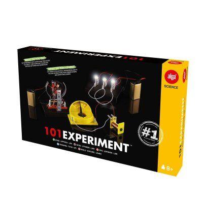 Brio 101 Experiment