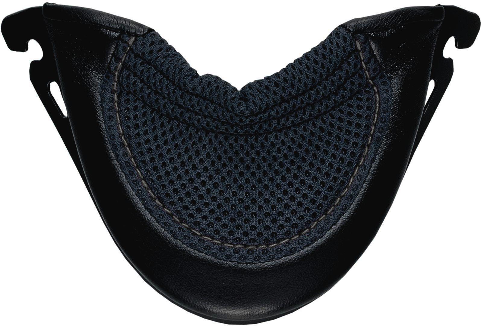 Shoei F Leuka verho  - Musta - Size: yksi koko