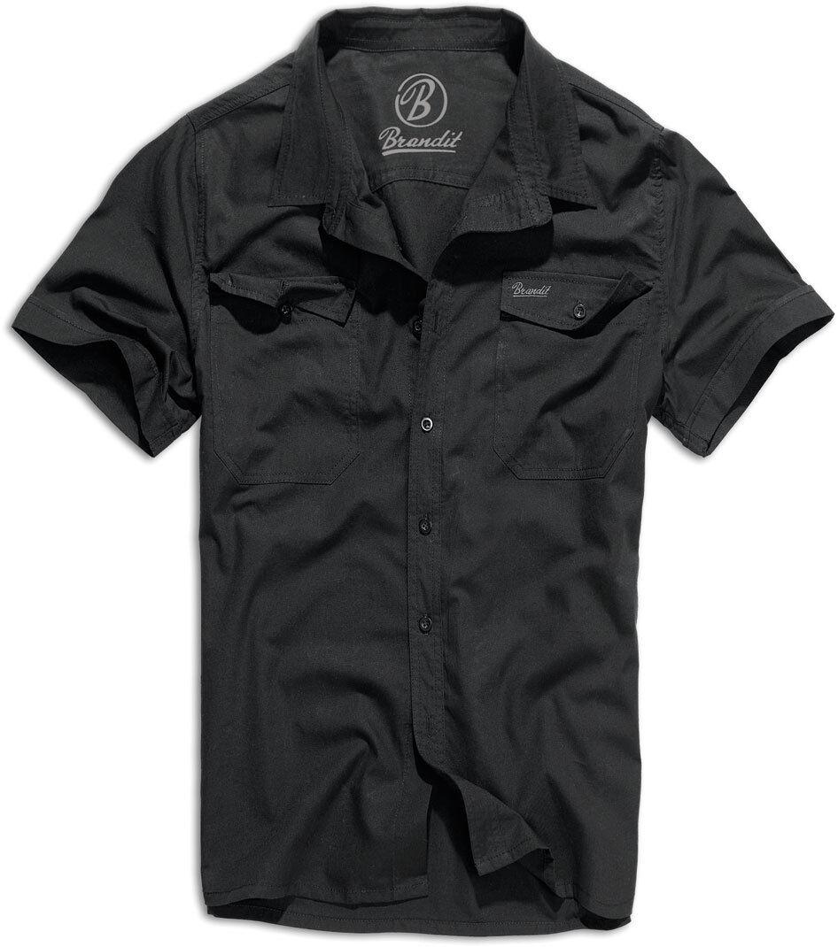 Brandit Roadstar Paita  - Musta - Size: 3XL