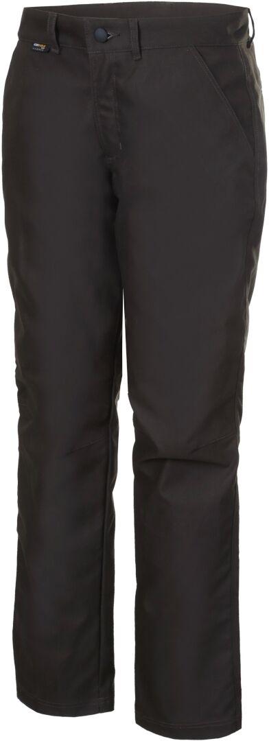 Rukka Eston Chino Moottoripyörä tekstiili housut  - Ruskea - Size: 34