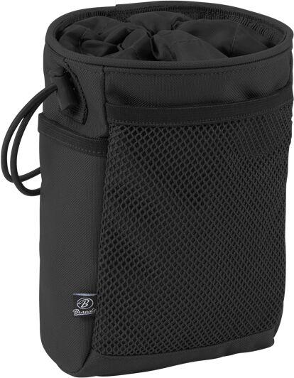 Brandit Molle Pouch Tactical Laukku  - Musta - Size: yksi koko