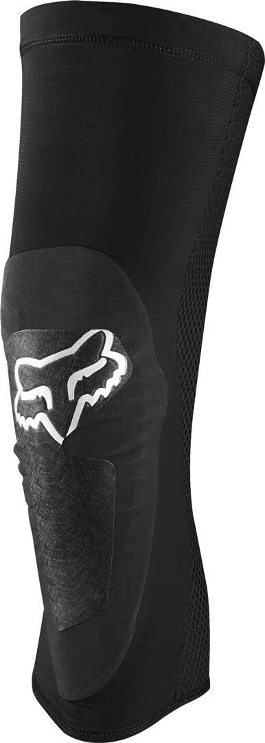 FOX Enduro D3O Polven suojat  - Musta - Size: XL